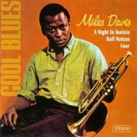 Cover Miles Davis - Cool Blues [2008]
